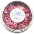 "Пайетки ""28 Lilac Lane Tin - My Valentine"" от Buttons Galore"