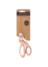 "Ножницы ""DIY Shop Craft Scissors 8- Rose Gold"" от American Crafts"