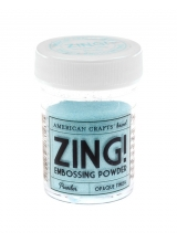 Пудра для эмбоссинга Zing! Powder от American Crafts