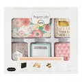 "Набор карточек "" Project Life Core Kit Cottage Living"" от Becky Higgins"