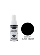 "Спрей Color Shine ""Black Velvet"" от Haidi Swapp"