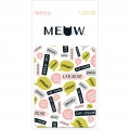 "Набор карточек ""Meow Double-Sided Journal Cards"" от MME"