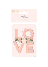 "Набор карточек ""Bliss Double-Sided Journal Cards"" от MME"