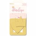 "Набор карточек ""Penelope Double-Sided Journal Cards"" от MME"