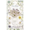 Набор штампов - Wildflower Meadow - Clear Stamps - Craft Consortium