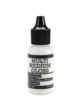 Клей — гель Multi Medium Gloss Glue - Ranger