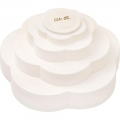 Контейнер для хранения Bloom Embellishment Storage - White от We R Memory Keepers