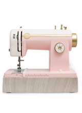 "Швейная машинка ""Stitch Happy Multi Media Sewing Machine-Pink"" от We R Memory Keepers"